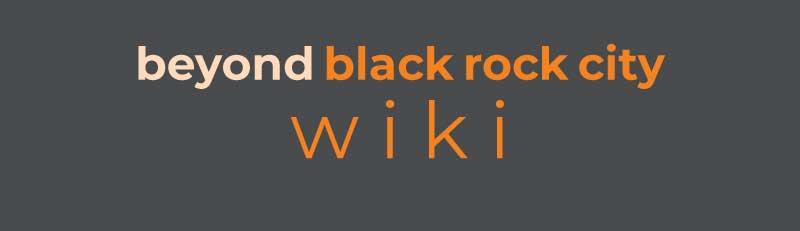 Beyond BRC Wiki